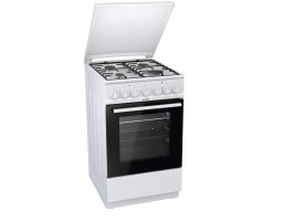 Комбинированная кухонная плита K5241WH