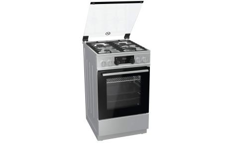 Комбинированная кухонная плита K5341XF