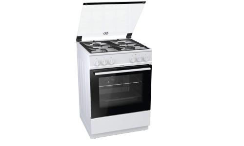 Комбинированная кухонная плита K6121WF