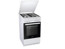 Комбинированная кухонная плита KN5142WF-B