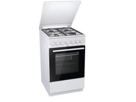 Комбинированная кухонная плита KN5221WH
