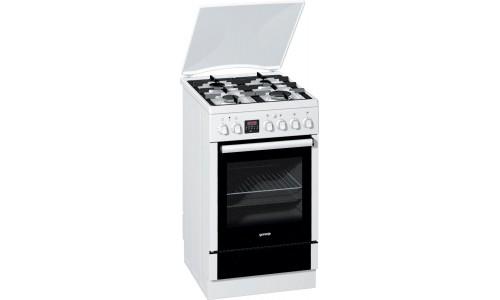 Комбинированная плита K55320AW