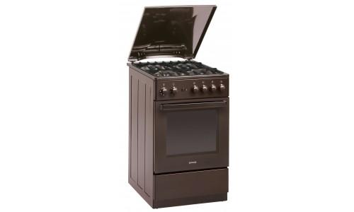 Комбинированная кухонная плита KN55102ABR