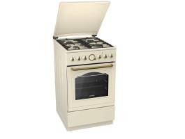 Комбинированная кухонная плита K52CLI