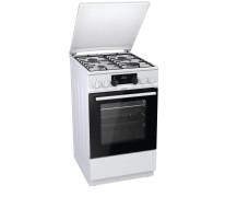 Комбинированная кухонная плита K5341WH