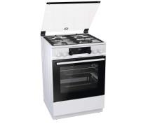 Комбинированная кухонная плита K634WA