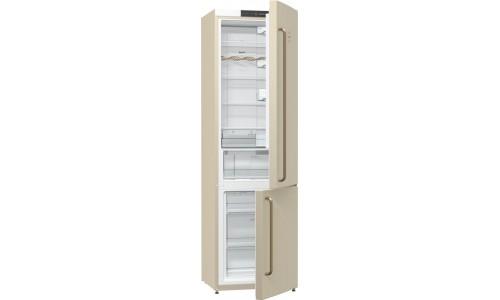 Холодильник NRK621CLI