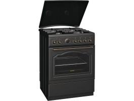 Комбинированная кухонная плита K67CLB