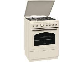 Комбинированная кухонная плита K67CLI