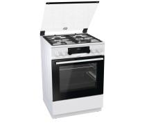 Комбинированная кухонная плита KS6350WA