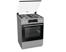 Комбинированная кухонная плита KS6350XA
